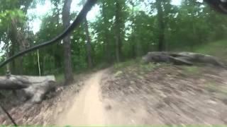 Eureka Springs Fat Tire Festival 2012 - Cory Haralson