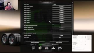 How to Setup the Logitech G27/25 on ETS2