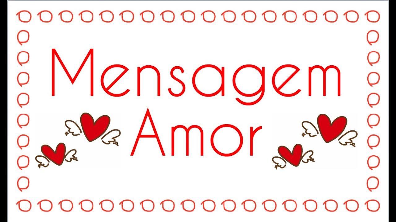 Mensagens De Amor Para Celular