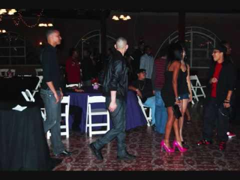 "The Black Party Phoenix Arizona, The Men of Libra 2009....Kem ""I Get Lifted"""
