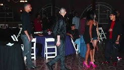 "The Black Party Phoenix Arizona, The Men of Libra 2009....Kem ""I Get Lifted"""
