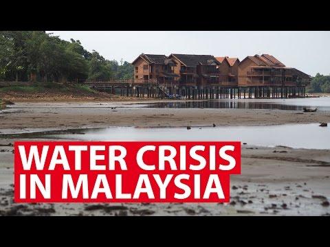 Malaysia's Water Crisis | CNA Insider