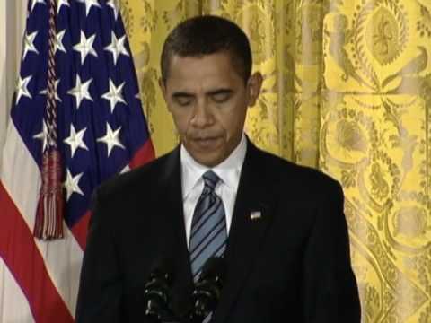 Obama's Economic Address