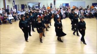 Oh Suzanna- Line Dance