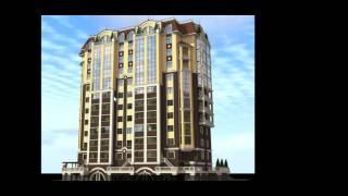 видео проектування багатоповерхових будинків