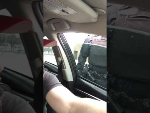 Police Illegal Stop Excessive Use Of Force Winnipeg Mb Canada