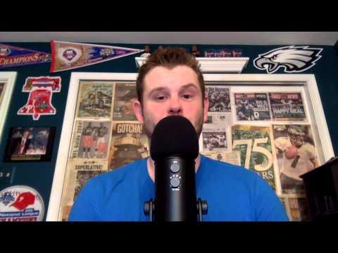 Evan Almighty: Philadelphia Eagles Release Evan Mathis