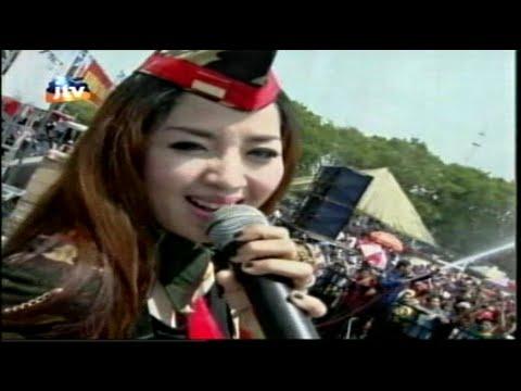 Pelangi Di Matamu - Nasha Aqila - OM Palapa   Dangdut GT JTV