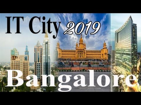 Bangalore City styles building in ( 2019 )...🔥🔥🔥🔥