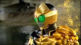 【決定版】仮面ライダービースト 全マント 変身音 高音質 仮面ライダーウィザード
