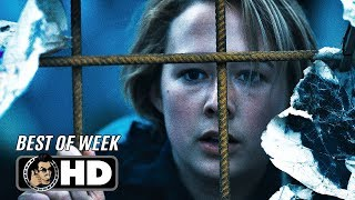 NEW TV SHOW TRAILERS of the WEEK #16 (2019)