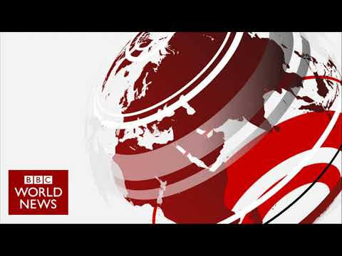 The latest five minute news bulletin from BBC World Service
