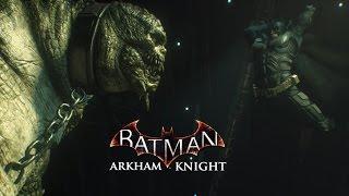 Batman Arkham Knight: Season of Infamy DLC - Killer Croc | 60FPS