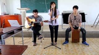Ngây Ngô - Guitar cover Ver 2