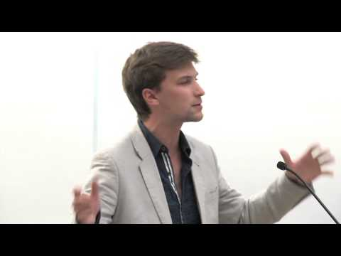 Ryerson Social Justice Week 2012: Gabriel Nadeau-Dubois speaks on the Québec Student Strike
