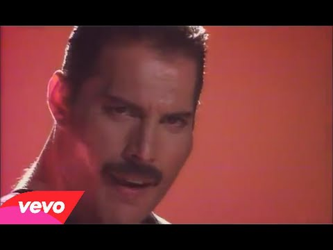 Queen - Made in Heaven [Official Music Video]