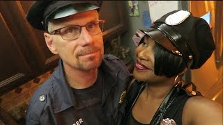 SNIPPETS OF OUR TRUE LOVE  CUTE INTERRACIAL COUPLEMARRIAGE SHOW OF LOVE