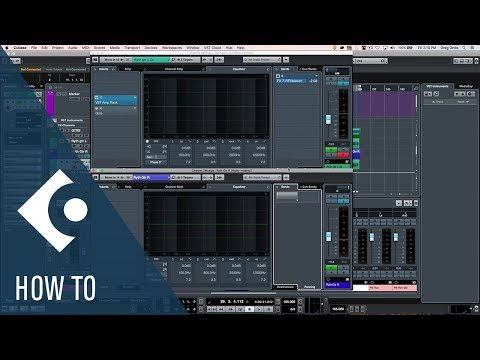 How to Pan a Stereo FX track independently | Q&A with Greg Ondo