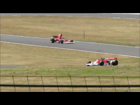 Race of Champions Revival (F1 & F5000) [2017 Taupo Historic GP] #2