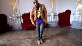 Stockos - We wanna dance promo