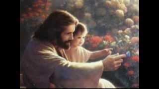 JESUS  Aqui estoy yo...Video Musical ..(edit. por MontovaCorp)