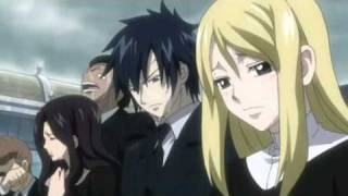 Fairy Tail Episode 41