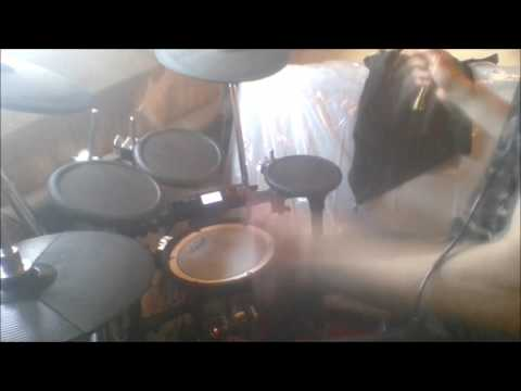 KoRn - Love Song - DRUM COVER