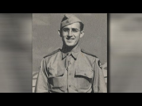 Funeral held for Franklin Co. soldier missing in action, killed during WWII