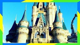 LIVE! FROM DISNEY WORLD MAGIC KINGDOM