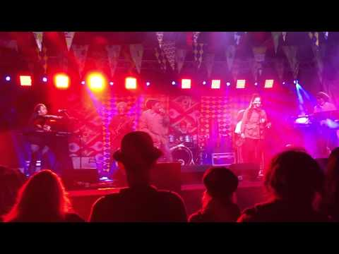 Earl Sixteen performing 'Let Jah' live @ One Love festival 2015