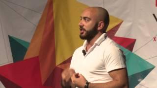 Do not give up | Sandro Kandelaki | TEDxYouth@Tbilisi
