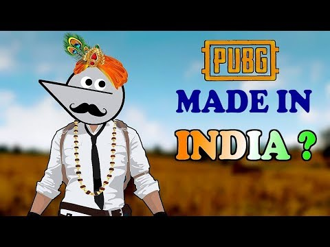 What If PubG Was Made In India ? thumbnail