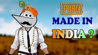 What If PubG Was Made In India? | Angry Prash