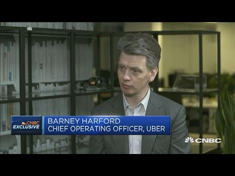 Uber COO: No more interest in taking minority stakes in rivals | Capital Connection