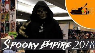 Spooky Empire 2018 (4K)