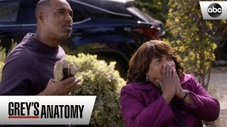 Bailey's Treehouse - Grey's Anatomy Season 15 Episode 12