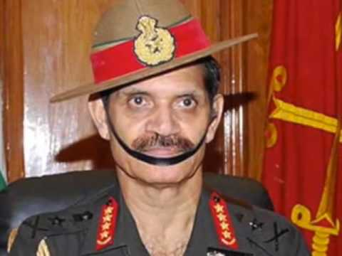 Here's Why Lt General Bipin Rawat was Appointed as India's Next Army Chief