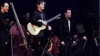 David Orlowsky Trio - Le Tigre