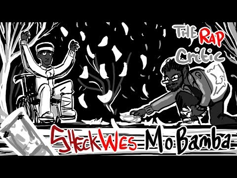 Rap Critic: Sheck Wes - Mo Bamba Mp3