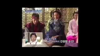 [Song Jihyo x Jo Insung x Joo Jinmo] - A Frozen Fl