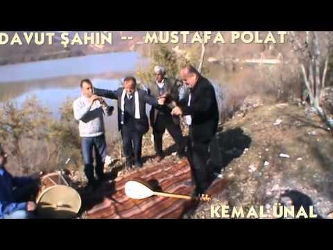 Davut Sahin Mustafa Polat Zurnacı Duran Usdayla Zınavda
