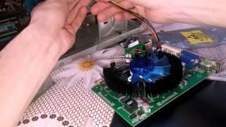 Підключення та налаштування перехідник з Mini PCI-E на PCI-E Express Х1