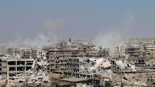 ستديو الآن 14-12-2016 استئناف قصف قوات الأسد والميليشيات الموالية له لشرق حلب