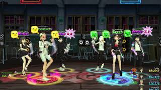 Audition Fam Battle - GodsCrew vs Blackpink