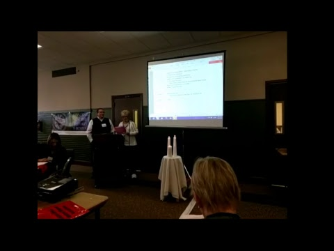 Eastern Ohio & Western Reserve Associations Live Stream