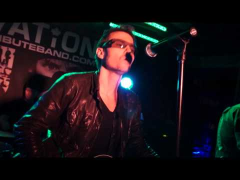 Elevation (U2 Tribute): One @The Hideout