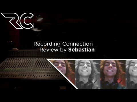 Recording Connection Review-Sebastian