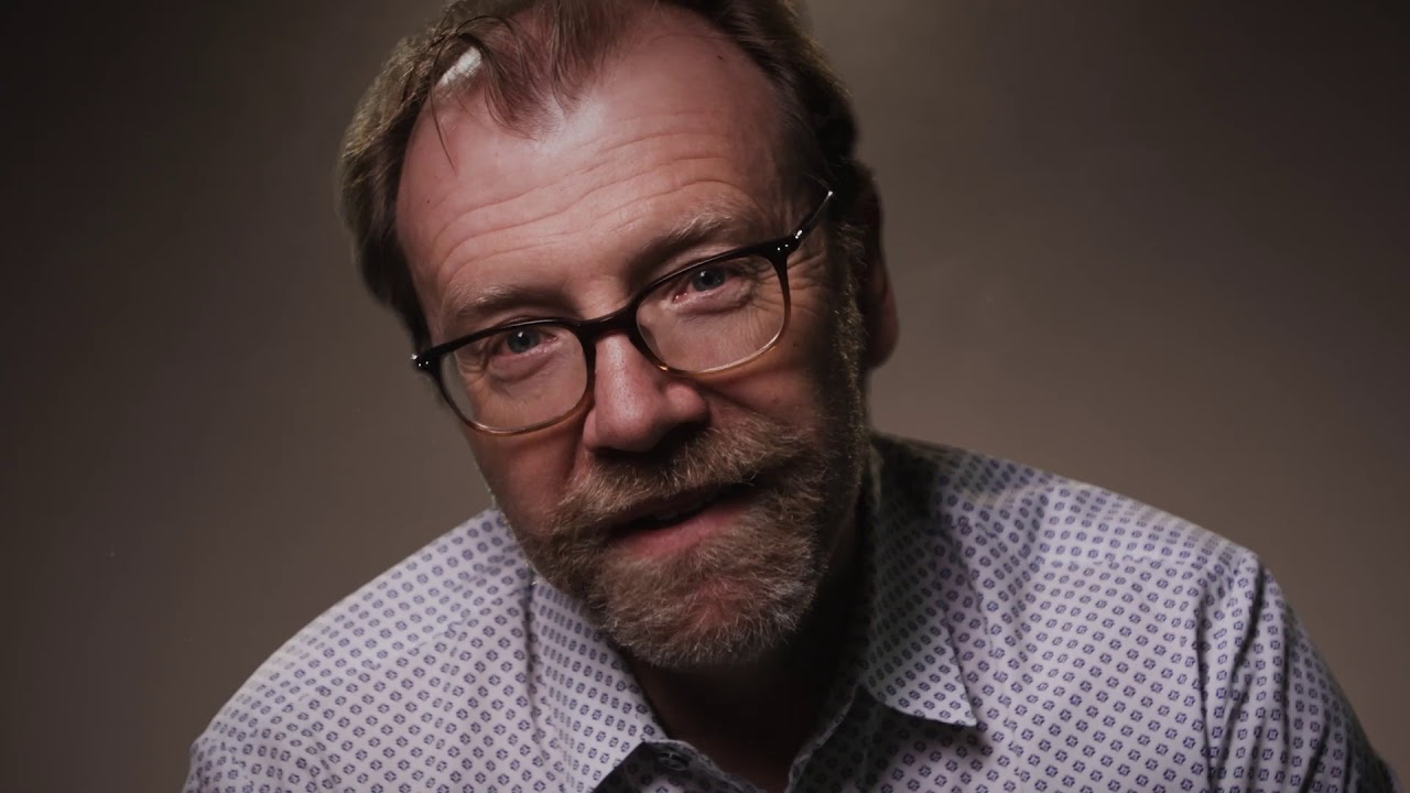 Author Spotlight: George Saunders