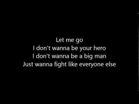 Hero - Family of the year - Lyrics