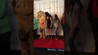 Urban Myths Movie Red Carpet Premiere at Harkins Supporting VetTix